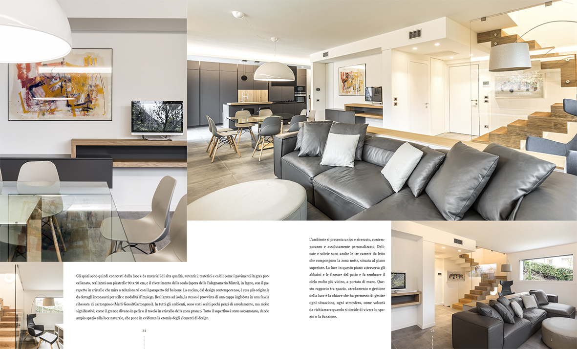 Riviste di arredamento e design good recensione home with for Riviste interior design
